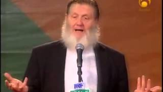 How Ex-Preacher Yusuf Estes Came To Islam (Full Story)