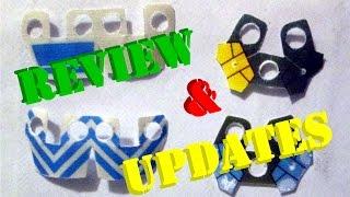 getlinkyoutube.com-Lego Star Wars - Custom Clone Trooper Capes & New Figures! Update #3