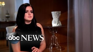 getlinkyoutube.com-'Modern Family' Star Ariel Winter on Breast Reduction, Legal Battle with Mother