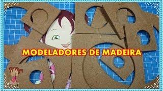 getlinkyoutube.com-#COMO FAZER #MODELADORES DE MADEIRA E OUTROS