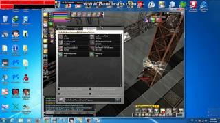 สอน วิธี Bot Ran Online หาเงิน  เวล51 Part 2