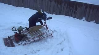 getlinkyoutube.com-снегоход на дружбе продолжение