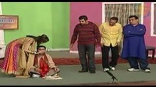 getlinkyoutube.com-Deedar, Zafri Khan, Nasir Chinyoti, Iftikhar Thakur, Naseem Vicky All Time Best Drama