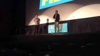 getlinkyoutube.com-In Pursuit of Silence // North American Premiere at SXSW Q&A with Director Patrick Shen