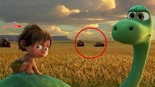 10 Curiosidades Sobre Un Gran Dinosaurio - Nunca Antes Vistas - En 3 Minutos O Menos