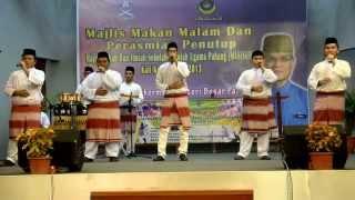 getlinkyoutube.com-Masisupa 2013 - SM Agama Pelangai