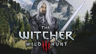 getlinkyoutube.com-The Witcher 3 Angry Review