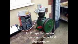 getlinkyoutube.com-compressor engine