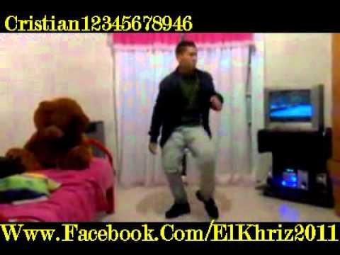 Esto Es Perreo Puro, bailando Turro - By Nieva Cristian