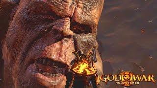 getlinkyoutube.com-🔴 GOD OF WAR 3 ™  PS4 - ATÉ ZERAR - MODO TITÃ