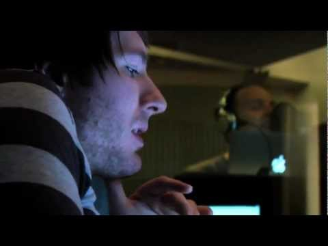"Owl City - The Making Of ""Dementia"" feat. Mark Hoppus"