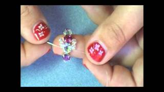 getlinkyoutube.com-Razzle Dazzle Ring