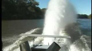 getlinkyoutube.com-Gas Turbine Boat