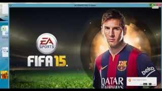 getlinkyoutube.com-How to Fix FIFA 15 Has stop working