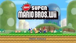 getlinkyoutube.com-[TAS] New Super Mario Bros. Wii in 25:06.3 by Got4n