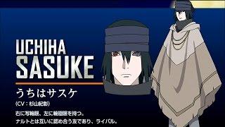 getlinkyoutube.com-The Last: Naruto the movie Characters