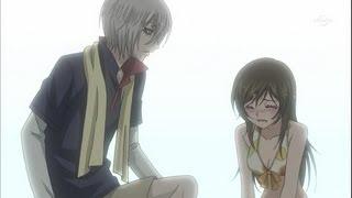getlinkyoutube.com-Corazón sin cara- Anime