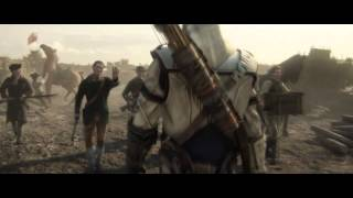 Assassin's Creed III - I'll Be Gone (Linkin park)