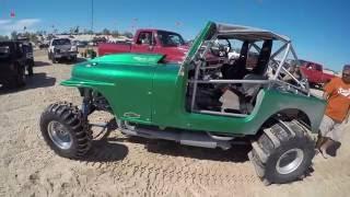 Silver Lake Drag Racing Labor Day Weekend 2016