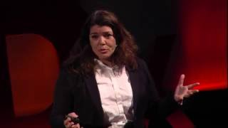 How to Have a Good Conversation | Celeste Headlee | TEDxCreativeCoast width=