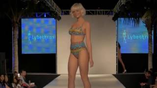 Fashion Show 2016 swimwear collection International full show  Swim Fashion  Spring Summer  Week
