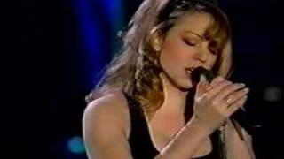 getlinkyoutube.com-MARIAH CAREY - WITHOUT YOU - TOKYO 1996