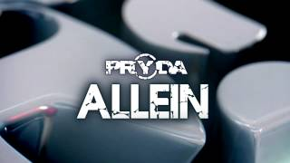getlinkyoutube.com-Pryda - Allein (Eric Prydz) [OUT NOW]