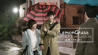 getlinkyoutube.com-【中字】阿烈 x 妍斗 - 初戀 MV. #烈焰cp #無理的前進
