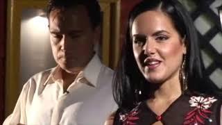 getlinkyoutube.com-Tango Fundamental Technique 1 - Tecnica para el Tango clase 1 Georgina & Oscar Mandagaran