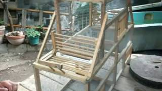 getlinkyoutube.com-trampa para aves casera.wmv