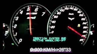 getlinkyoutube.com-les plus puissante voiture du monde