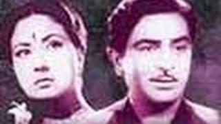 getlinkyoutube.com-Sharada - 1957 - Classic Bollywood Movie - Raj Kapoor & Meena Kumari