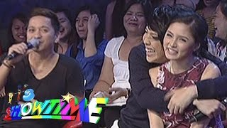 getlinkyoutube.com-It's Showtime: Joke time with Kim Chiu