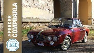 getlinkyoutube.com-Lancia Fulvia | Perché comprarla... CLASSIC