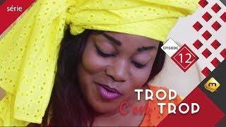 TROP C'EST TROP - Saison 1 - Episode 12