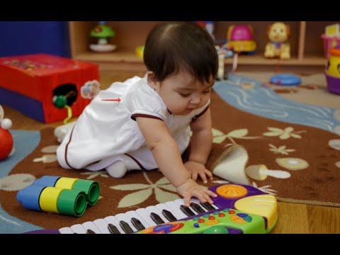 «Раннее вмешательство в домах ребенка», Россия, 2015