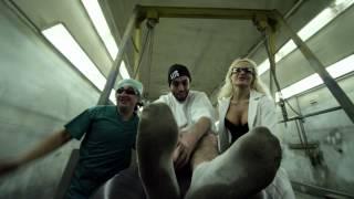 getlinkyoutube.com-Giorgos Tsalikis & TUS - Ta Spame Mia Hara (Souliotis & Brakoulias Remix) Official VC 2014