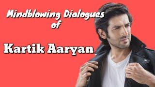 Best funny dialogues of Kartik Aaryan   Pyar ka panchnama and more width=
