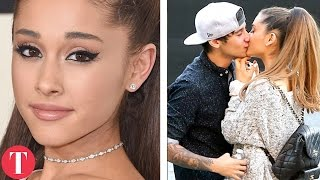 getlinkyoutube.com-20 Things You Didn't Know About Ariana Grande
