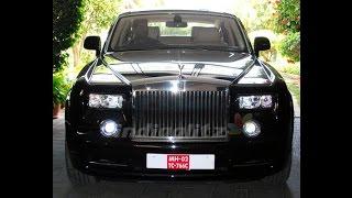 getlinkyoutube.com-chiranjeevi cars