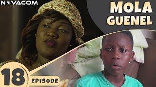 Mola Guenel – Saison 1 – Episode 18