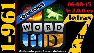 getlinkyoutube.com-4 Fotos 1 Palabra   Todas las soluciones de 7 letras (1-961)