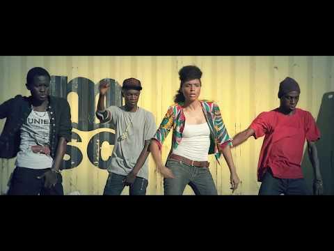Syssi Mananga | NIEKESE feat Rico Amaj (Clip Officiel)