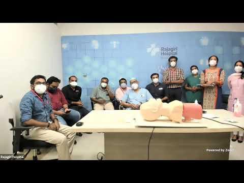 KFOG: Respiratory support for covid pneumonia