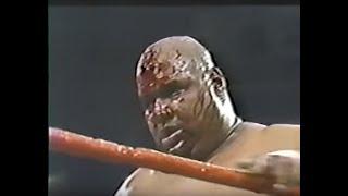 getlinkyoutube.com-WWC: Abdullah The Butcher vs. TNT (Savio Vega)