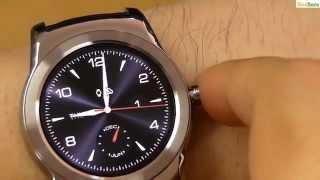 getlinkyoutube.com-LG Watch Urbane 부팅