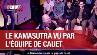Le Kamasutra vu par l'équipe de Cauet - C'Cauet sur NRJ