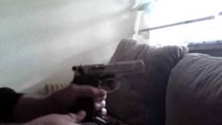 getlinkyoutube.com-Walther P88 Review