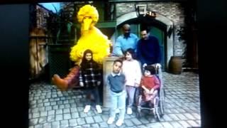 """getlinkyoutube.com-Sesame Street - """"Shake Your Head One Time (1997)"""""""