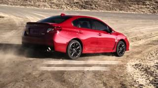 getlinkyoutube.com-Subaru WRX TV Spot, 'Desert Race'